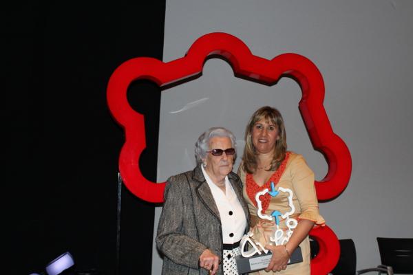 Premios A-2013 Ayuntamiento de Ávila